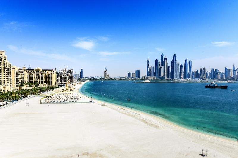 2 Bedroom Apartment For Sale in  Oceana Southern,  Palm Jumeirah | 2