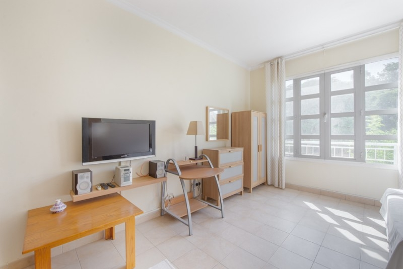 Studio Apartment For Sale in  Lake Apartments E,  Green Community   2
