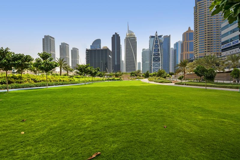 3 Bedroom Apartment For Sale in  Armada Tower 3,  Jumeirah Lake Towers   9