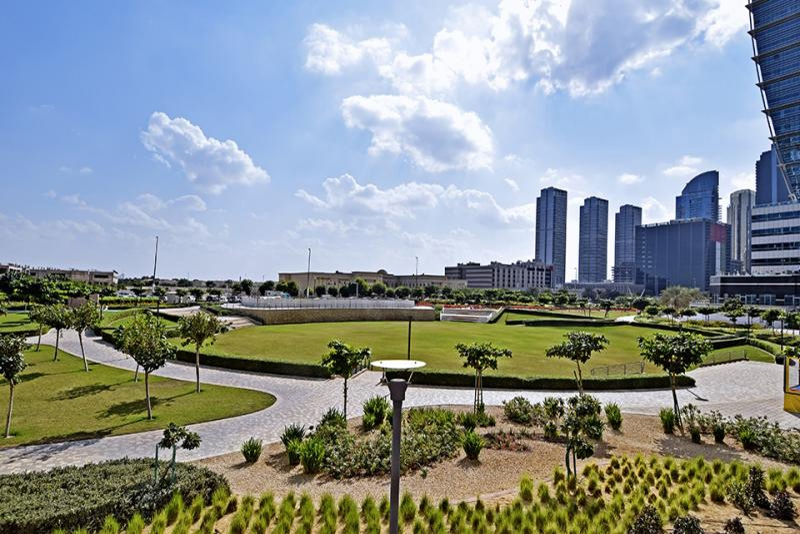 3 Bedroom Apartment For Sale in  Armada Tower 3,  Jumeirah Lake Towers   11