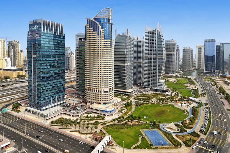 3 Bedroom Apartment For Sale in  Armada Tower 3,  Jumeirah Lake Towers   12
