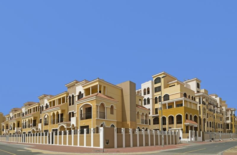 1 Bedroom Apartment For Sale in  Fortunato,  Jumeirah Village Circle   11