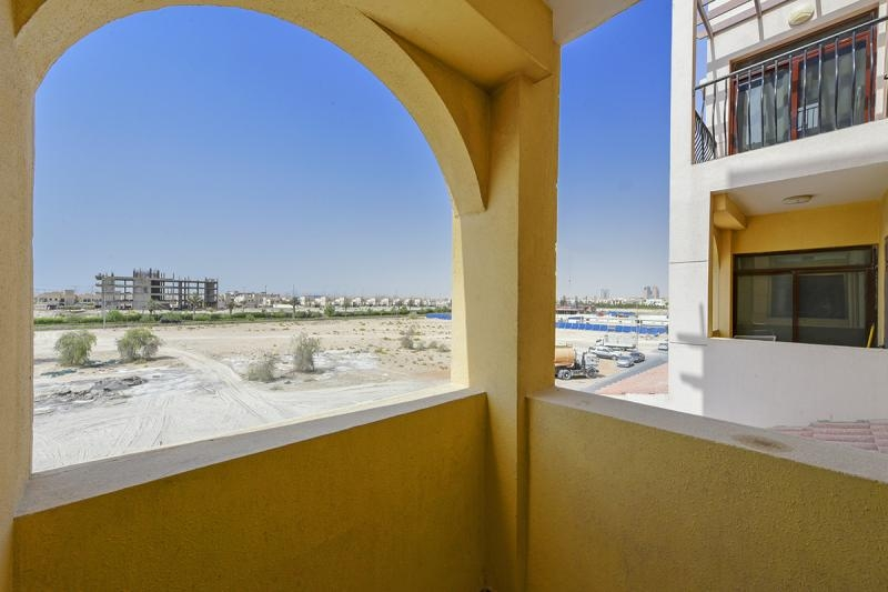 1 Bedroom Apartment For Sale in  Fortunato,  Jumeirah Village Circle   7