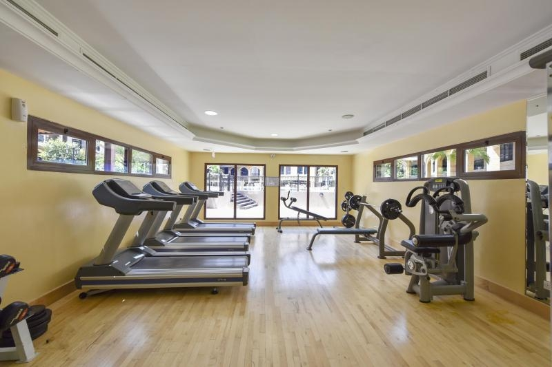 1 Bedroom Apartment For Sale in  Fortunato,  Jumeirah Village Circle   10