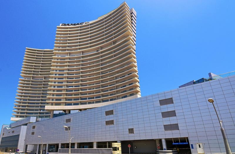 2 Bedroom Apartment For Sale in  Oceanscape,  Al Reem Island | 1