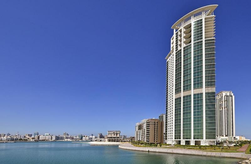 2 Bedroom Apartment For Sale in  Oceanscape,  Al Reem Island | 9
