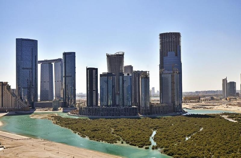 2 Bedroom Apartment For Sale in  Oceanscape,  Al Reem Island | 10