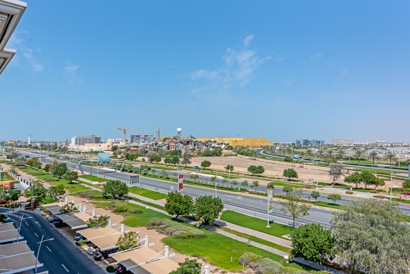 3 Bedroom Apartment For Sale in  Ansam,  Yas Island | 1