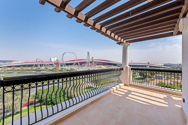 3 Bedroom Apartment For Sale in  Ansam,  Yas Island | 2