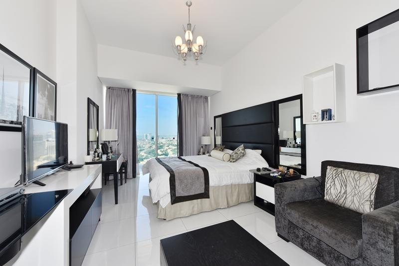 Giovanni Boutique Suites, Dubai Sports City