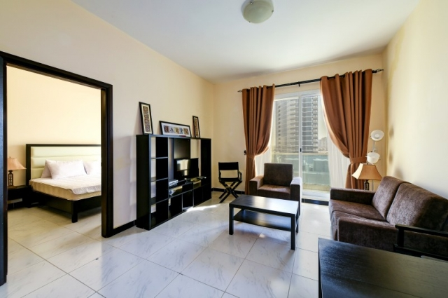 Kensington Manor, Jumeirah Village Circle