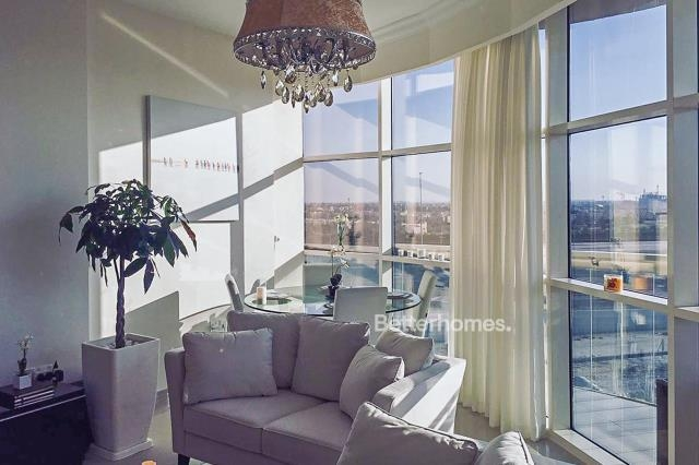 1 Bedroom Apartment For Sale in  Reef Residence,  Jumeirah Village Circle   2