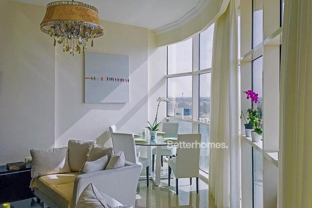 1 Bedroom Apartment For Sale in  Reef Residence,  Jumeirah Village Circle   1