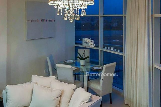 1 Bedroom Apartment For Sale in  Reef Residence,  Jumeirah Village Circle   4