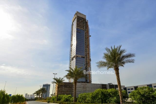 1 Bedroom Apartment For Sale in  Reef Residence,  Jumeirah Village Circle   18