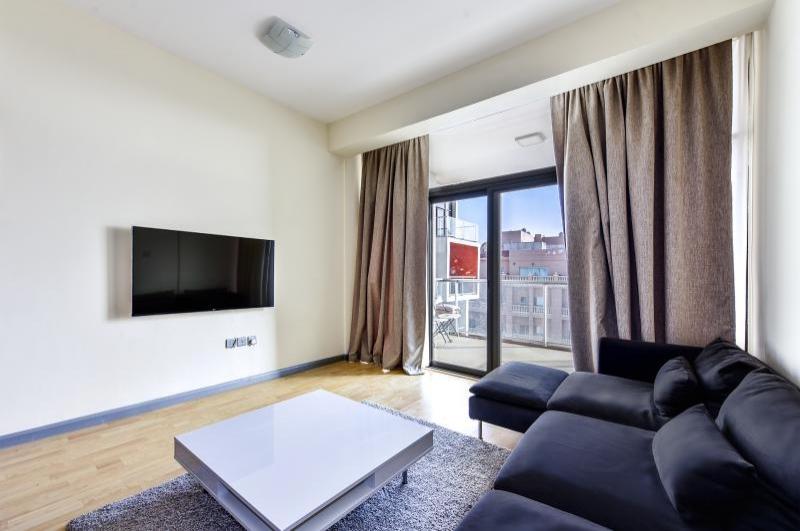 Binghatti Apartments, Dubai Silicon Oasis