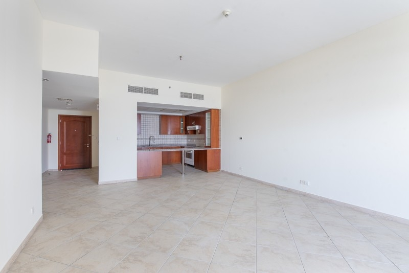 3 Bedroom Apartment For Sale in  Fox Hill 9,  Motor City   1