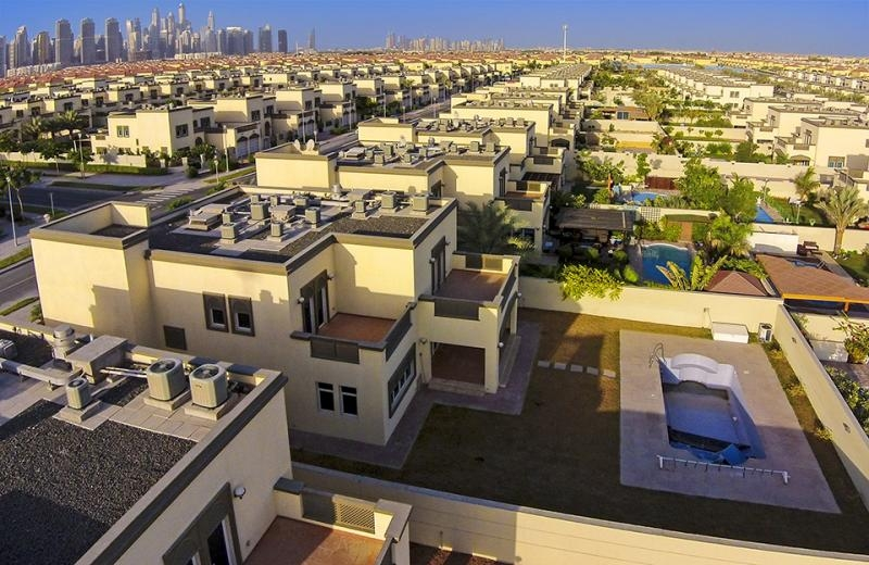 3 Bedroom Villa For Sale in  Regional Small,  Jumeirah Park   8