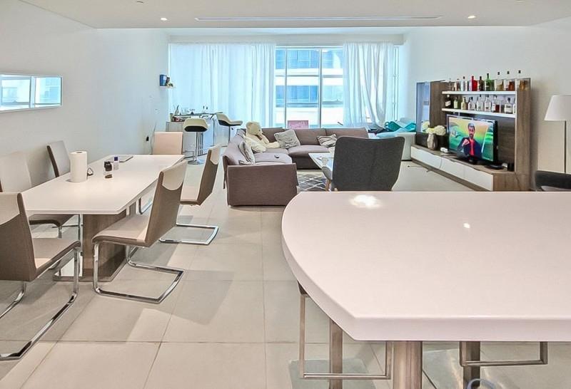 3 Bedroom Apartment For Sale in  Marina Arcade Tower,  Dubai Marina | 0