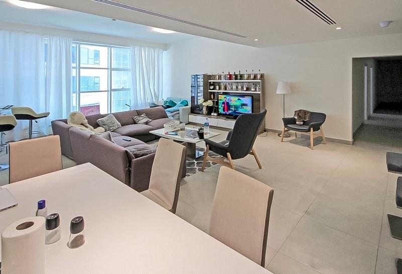 3 Bedroom Apartment For Sale in  Marina Arcade Tower,  Dubai Marina | 1