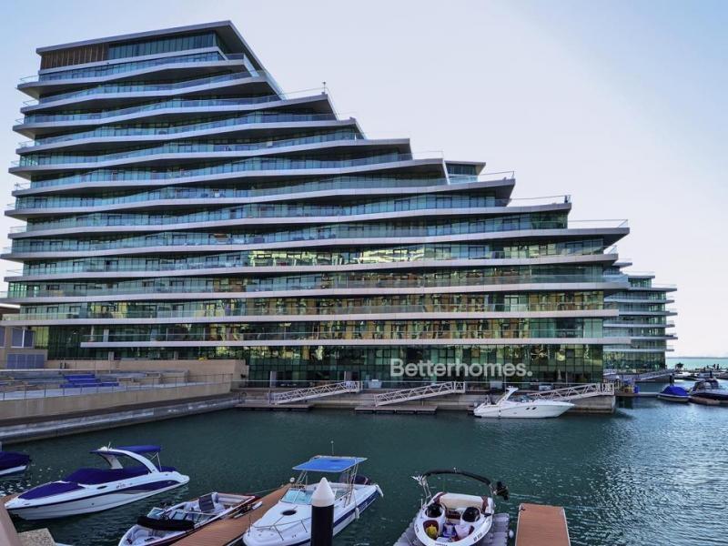 3 Bedroom Apartment For Sale in  Al Naseem Residences A,  Al Raha Beach   1
