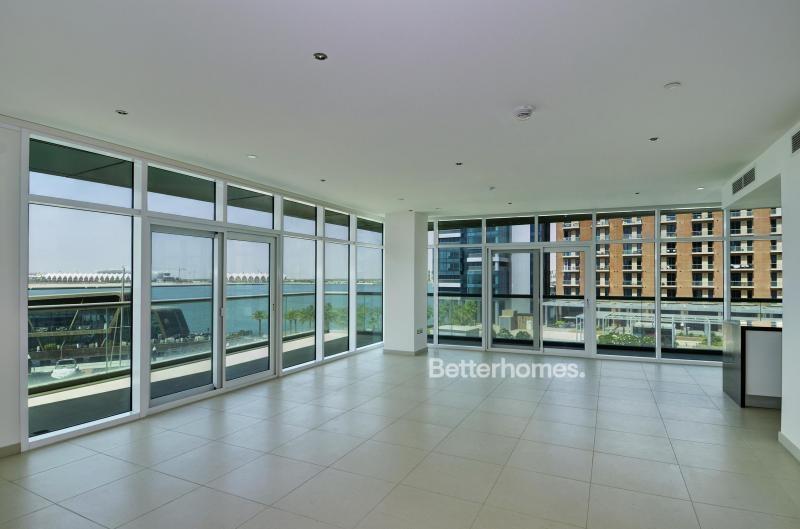 3 Bedroom Apartment For Sale in  Al Naseem Residences A,  Al Raha Beach   0