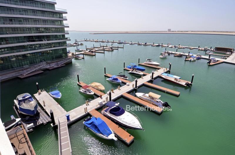 3 Bedroom Apartment For Sale in  Al Naseem Residences A,  Al Raha Beach   3