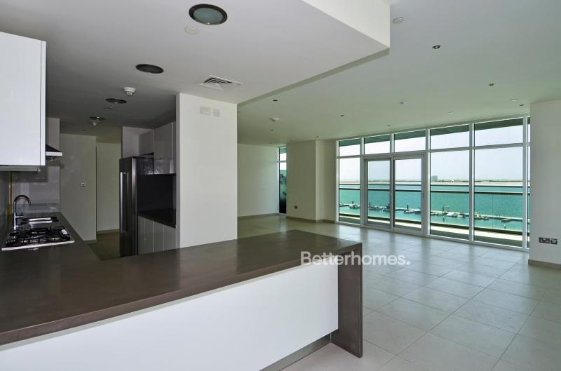 3 Bedroom Apartment For Sale in  Al Naseem Residences A,  Al Raha Beach   7