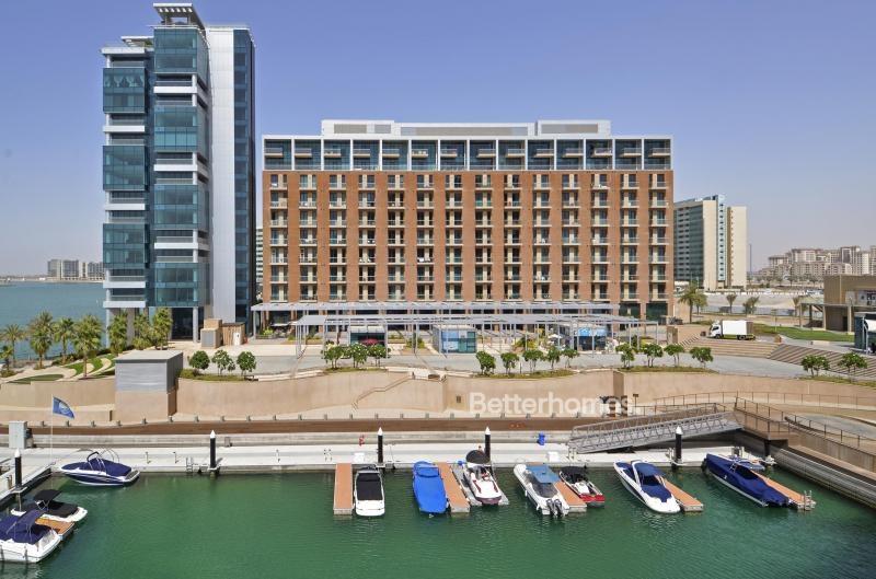 3 Bedroom Apartment For Sale in  Al Naseem Residences A,  Al Raha Beach   9