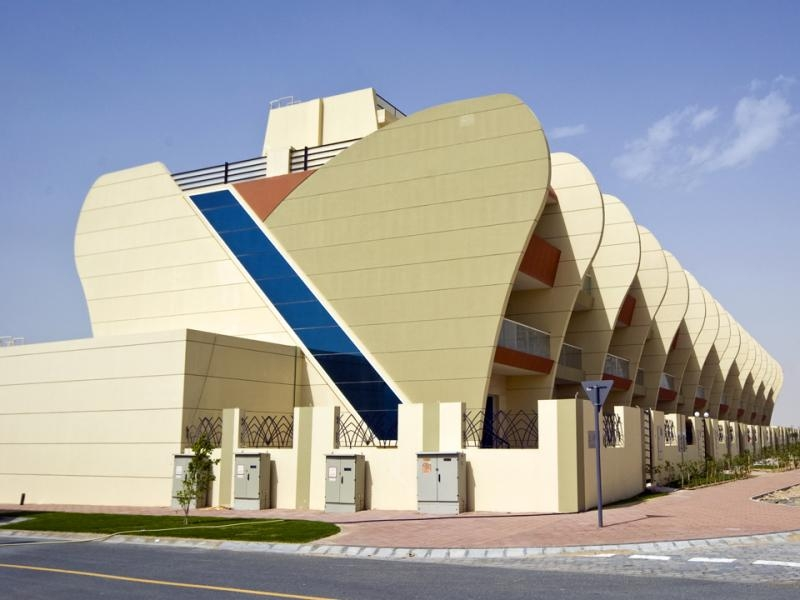 4 Bedroom Villa For Sale in  Westar Terrace Garden,  Jumeirah Village Circle   12