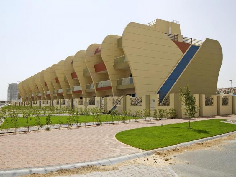 4 Bedroom Villa For Sale in  Westar Terrace Garden,  Jumeirah Village Circle   10