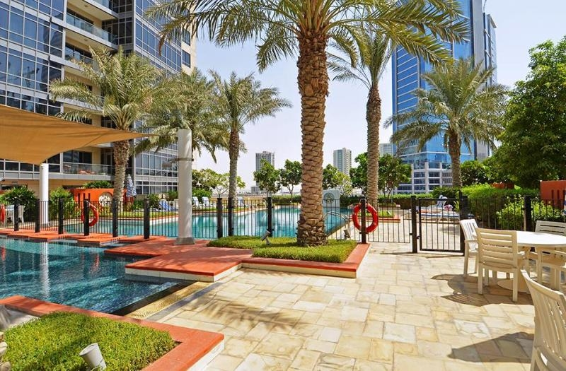 1 Bedroom Apartment For Sale in  South Ridge 5,  Downtown Dubai | 10