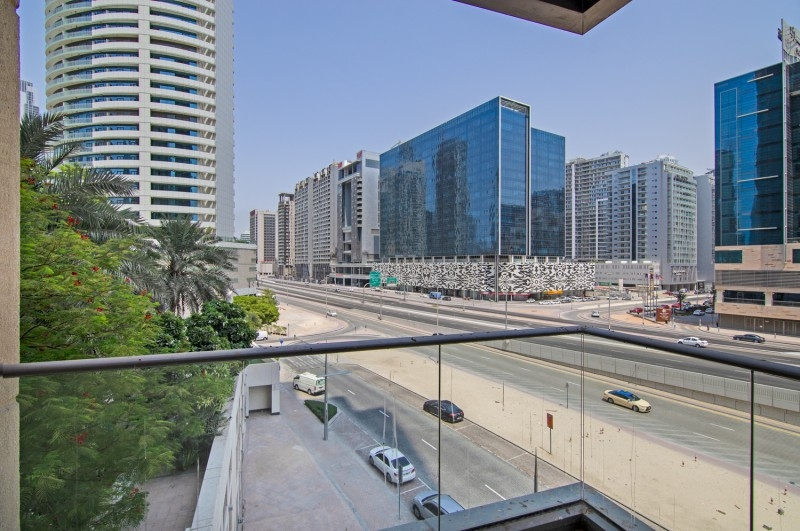 1 Bedroom Apartment For Sale in  South Ridge 5,  Downtown Dubai | 8