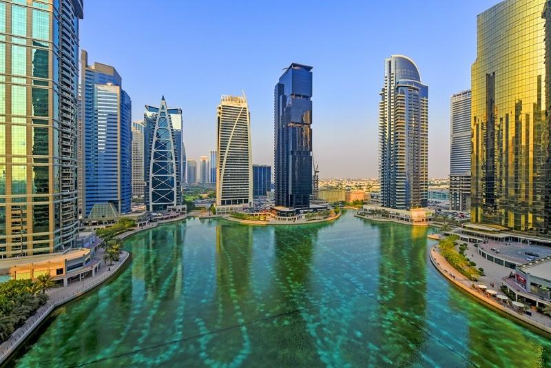 2 Bedroom Apartment For Sale in  Lake Terrace,  Jumeirah Lake Towers | 9