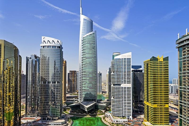 2 Bedroom Apartment For Sale in  Lake Terrace,  Jumeirah Lake Towers | 14