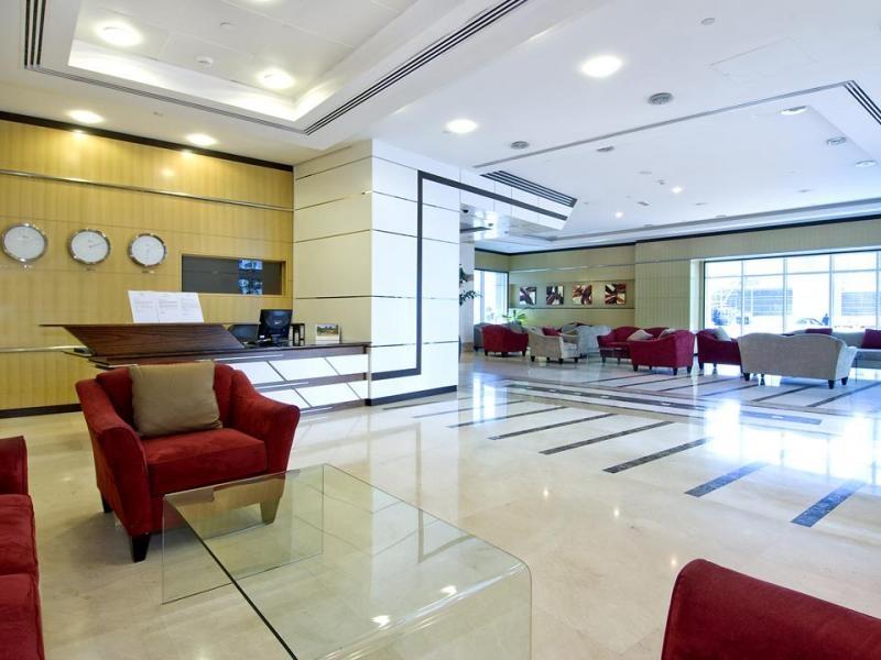 2 Bedroom Apartment For Sale in  Lake Terrace,  Jumeirah Lake Towers | 11