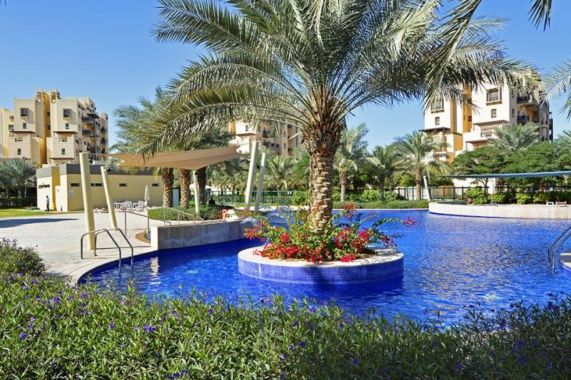 2 Bedroom Apartment For Sale in  Al Thamam 53,  Remraam   16