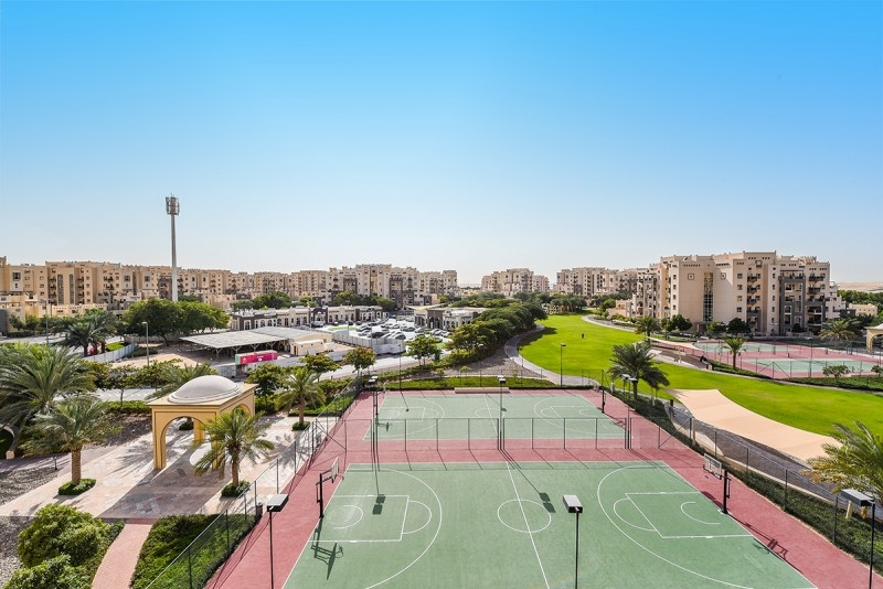 2 Bedroom Apartment For Sale in  Al Thamam 53,  Remraam   19