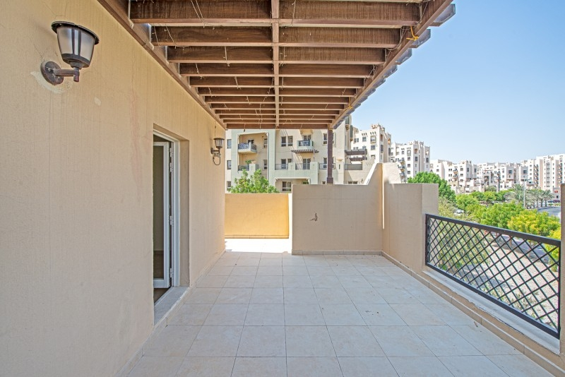2 Bedroom Apartment For Sale in  Al Thamam 53,  Remraam   1