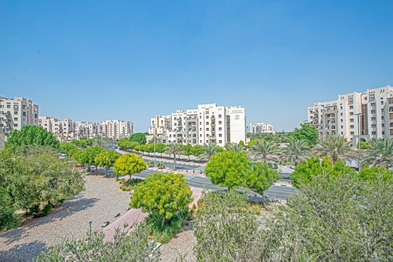 2 Bedroom Apartment For Sale in  Al Thamam 53,  Remraam   10