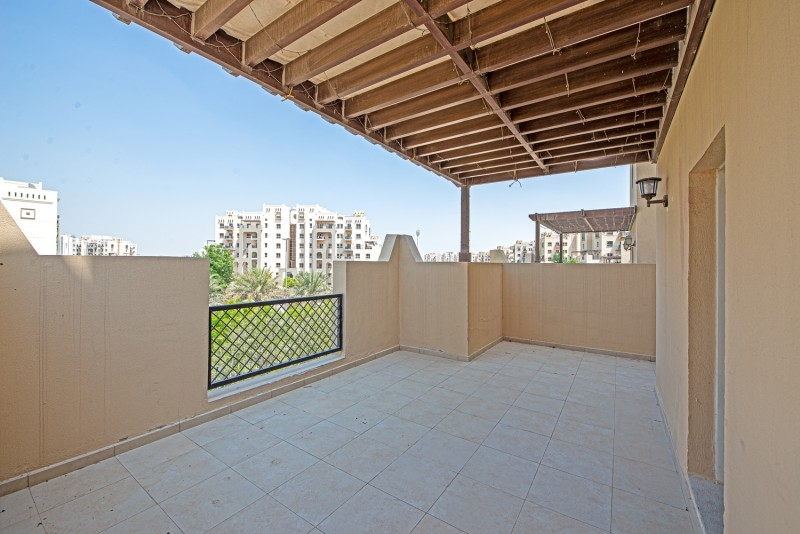 2 Bedroom Apartment For Sale in  Al Thamam 53,  Remraam   0