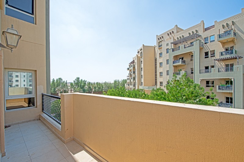 2 Bedroom Apartment For Sale in  Al Thamam 53,  Remraam   2