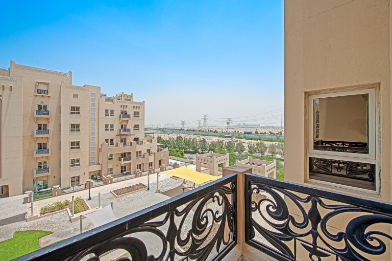 1 Bedroom Apartment For Sale in  Al Ramth 37,  Remraam | 8