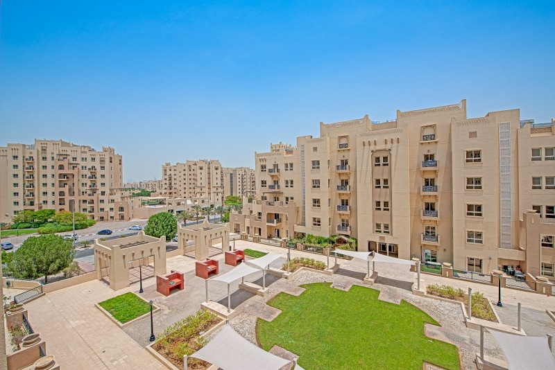 1 Bedroom Apartment For Sale in  Al Ramth 37,  Remraam | 9