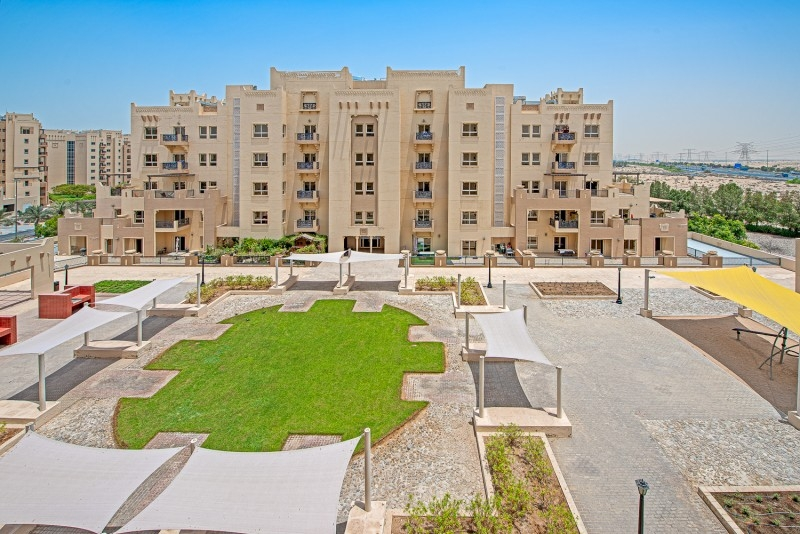 1 Bedroom Apartment For Sale in  Al Ramth 37,  Remraam | 6