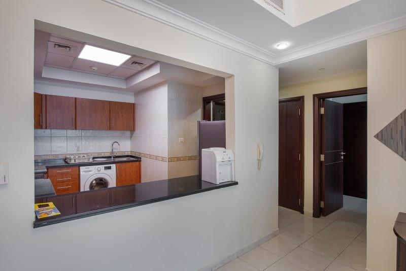 1 Bedroom Apartment For Sale in  Palladium,  Jumeirah Lake Towers   1