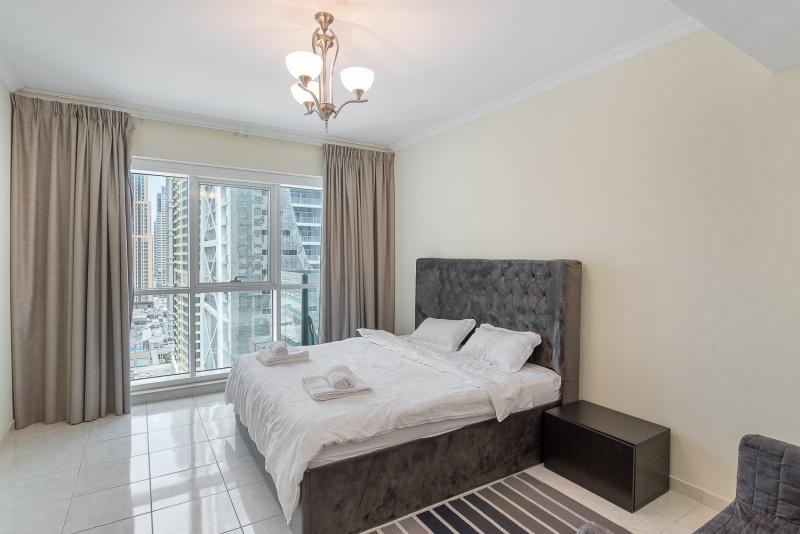 1 Bedroom Apartment For Sale in  Palladium,  Jumeirah Lake Towers   5