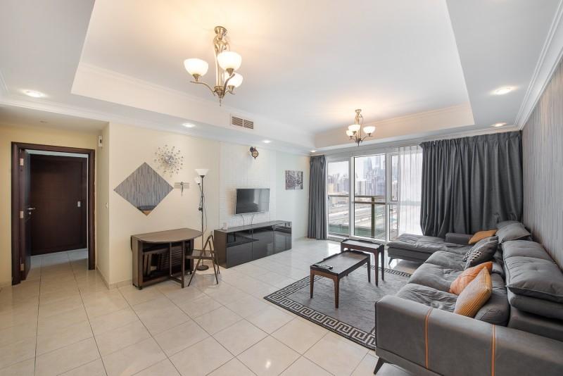 1 Bedroom Apartment For Sale in  Palladium,  Jumeirah Lake Towers   7