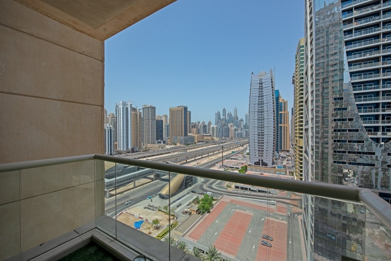 1 Bedroom Apartment For Sale in  Palladium,  Jumeirah Lake Towers   9