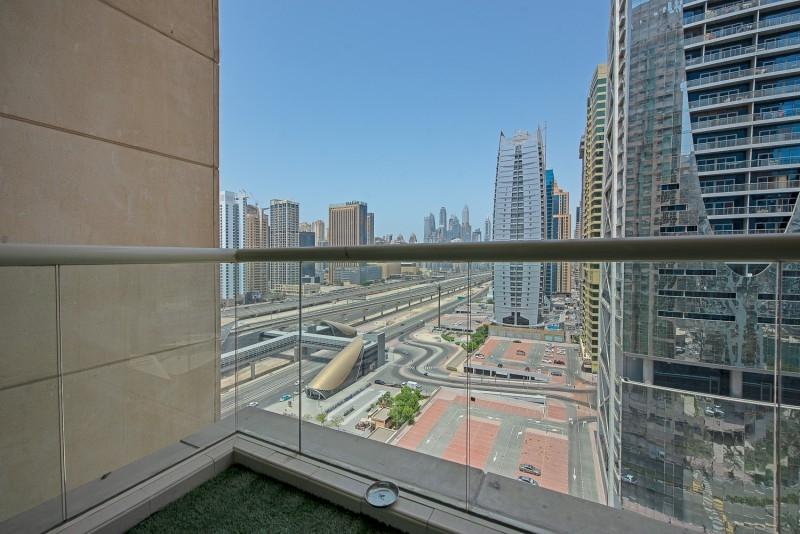1 Bedroom Apartment For Sale in  Palladium,  Jumeirah Lake Towers   10
